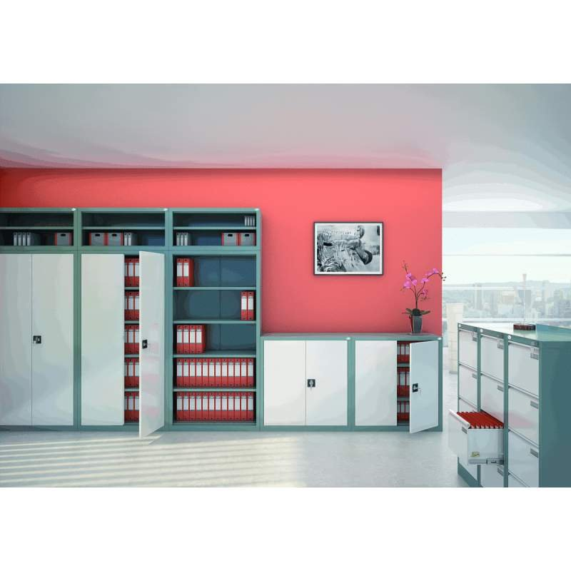 Secureo Hängeregistraturschrank 4-775
