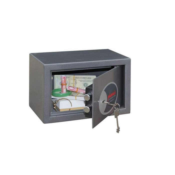 Phoenix Safe Möbeltresor Vela Home Office Safe SS0801K