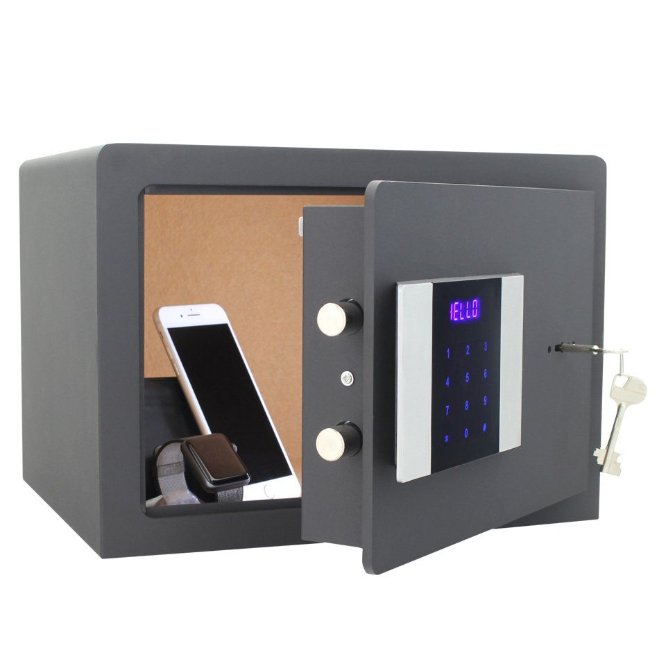 Secureo Hotelsafe Superior 2
